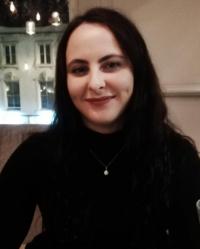 Jade Smith MBACP