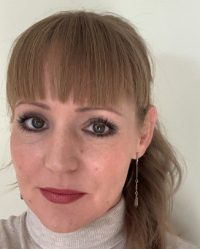 Rebecca Hay MBACP BA Hons in Counselling and Psychotherapy