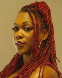 Charlene Douglas (The Intimacy Coach UK)
