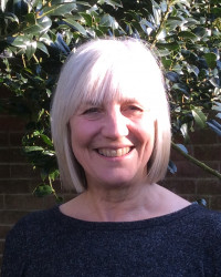 Jane Torrance Adv Dip Couns; M(BACP)