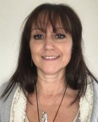 Debbie Cornthwaite (Counsellor) Adv Dip. MNCS