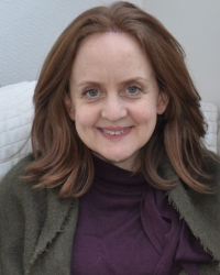 Sharyn Prince Dip.Int.Counselling; MBACP; Fusion Life Coach.