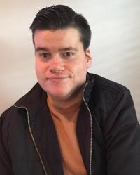 Anthony Myers MSc BA (Hons) MBACP