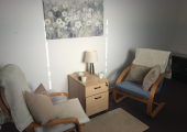 My Counselling room