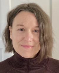 Jane Sharpe BSc (Hons), FdSc, Registered Member MBACP