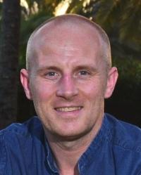 John Bell (MBACP)