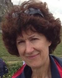 Diana Stockford