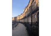 Coates Crescent, Edinburgh