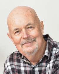 Simon Buckland MSc MBACP