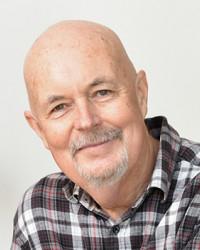 Simon Buckland