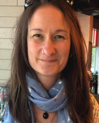 Samantha Colmer (MBACP) Dip In Therapeutic Counselling, Dip CBT