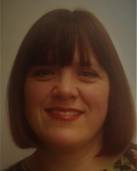 Tracey Hill -  Registered member MBACP