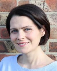 Dijana Dawson Registered Member BACP