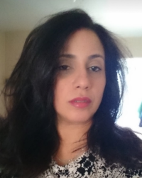 Neda Yarahmadi - Reg MBACP, Dip Couns, Dip CBT