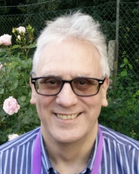 Phil Denton Counsellor and Clinical Supervisor Reg. MBACP