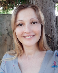 Sofia Kolesnikova, MBACP