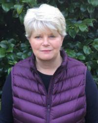 Rebecca Inkin MBACP