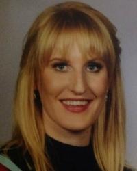 Emma Montgomery- accredited CBT and EMDR psychotherapist