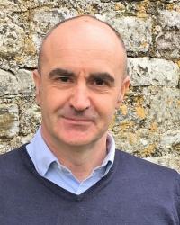 Dr Matthew Faull