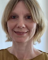 Sarah Wingate, Dipl.Psych, MBACP, UKCP.