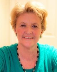 Vivienne Cracknell  MBACP  FdSc