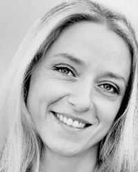 Izabela Hunter MA, Child, Adolescent & Adult Psychotherapist & Counsellor(MBACP)