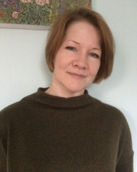 Charmain Gilmour (MBACP) Person-Centred Counsellor