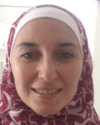 Laila Al-Attar MSc- MBACP