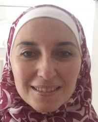 Laila Al-Attar MSc- MBACP(Accred)- BPC