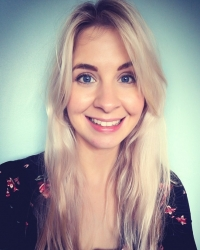 Gemma Knights, CBT therapist BABCP accredited, RMN