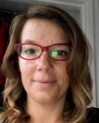 Kate Simpson Psychotheraputic Counsellor UKATA dip