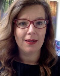 Kate Simpson Psychotheraputic Counsellor UKATA dip, BACP mb