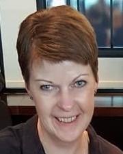 Dr Fiona Dobson, MBACP, Reg. Member UKCP