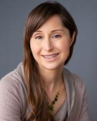 Miriam Christie MBACP, Adv.Dip