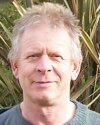 Barry Hicks