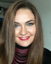 Dr Julija Jain - HCPC Registered Counselling Psychologist, DCounsPsych, MEd, BA