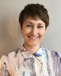 Tegan Hecht (Dip & AdvDip, Reg.BACP & COSRT)