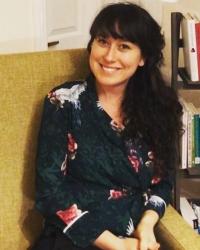 Dr Michelle Ruger