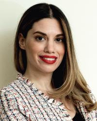 Georgia Chatzitheodorou