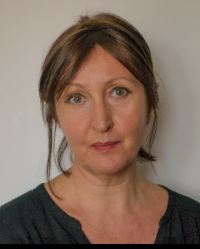 Corine Hope, Dip.TA, MBACP - Counselling & Psychotherapy