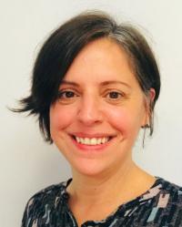 Jessica Rewse-Davies - Counsellor Dip.Couns MBACP
