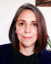 Jessica Rewse-Davies  Counsellor Dip.Couns MBACP (Reg) MNCS (Acc)
