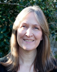 Krystyna Blackbrook MBACP (Reg)