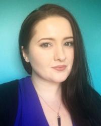 Laura Hurkett - Bristol Dramatherapy MA/HCPC