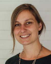 Amy Thompson Counsellor - BSc (Hons), Dip TA Practice, MBACP