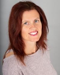 Kathryn Nicolai