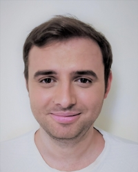 Iulian Chear BSc, BA Psych, MBPsS, MBACP,  DProf (In progress)