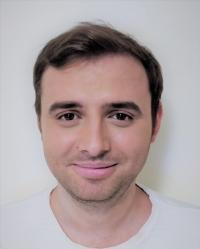 Iulian Chear BSc, BA Psych, MBACP
