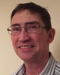 James Shepherd - CBT Therapist