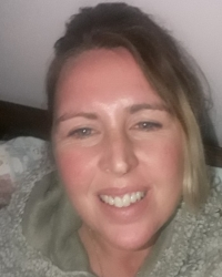 Gillian Stanyard -Psychotherapist. Due to COVID-19,online and phone only